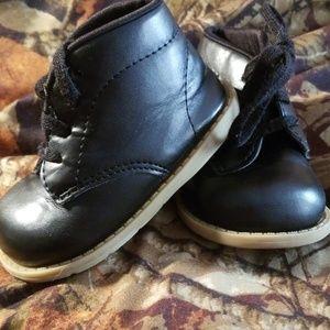 Baby teeny toes flex Walker size 3w